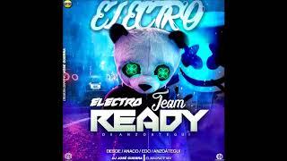 Electro House, Latino, Aleteo ✘ Team Ready Mixed By Dj Josè Guerra