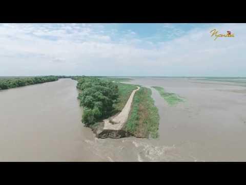 "Мониторинг по реке ""Терек"""