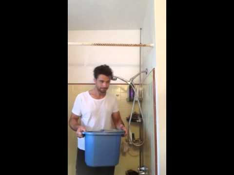 ALS Ice Bucket Challenge Dillon Casey