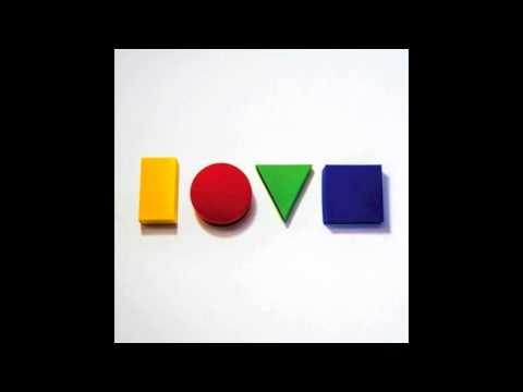 The Woman I Love - Jason Mraz Track (Full Studio Track)