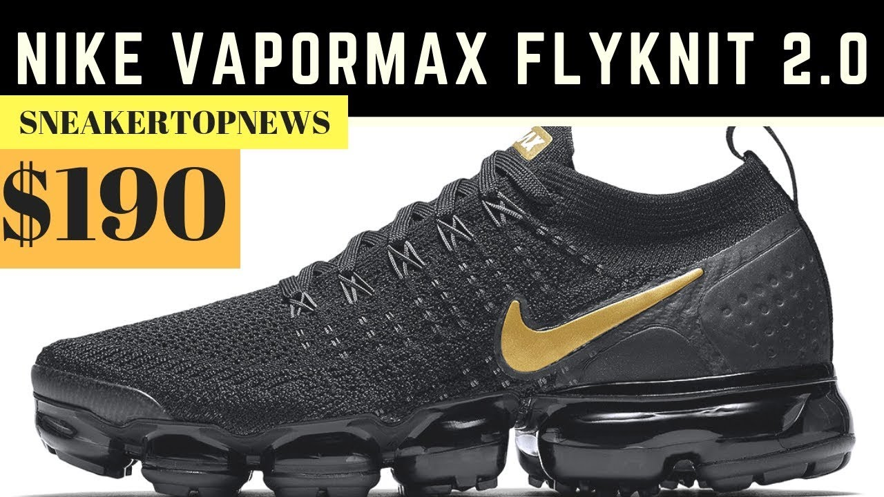 """0ff1489d683a1 Nike Sportswear s """"Metallic Gold"""" Pack Continues With Another ..."""