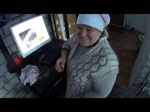 Влог 4 янв.Вызвали замерщика натяжных потолков. Vlog 4 Jan.Called measurer stretch ceilings.