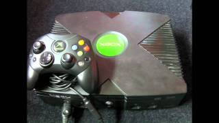 Upgrading Original Xbox hdd - What The Tutorials Dont Tell You