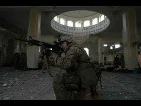 1/8 Fallujah Operation Phantom Fury 2004