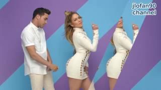 Jennifer Lopez   Rubbing Her Ass against guy