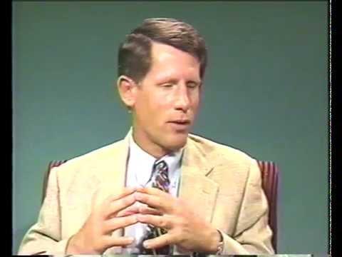 Inside Tulsa Football 1994 Preview Show