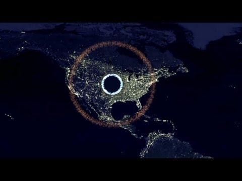 What's an electromagnetic pulse attack?