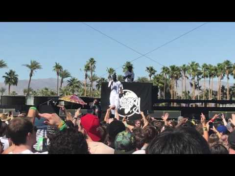 Stormzy - Big For Your Boots // Coachella 2017 Weekend 1
