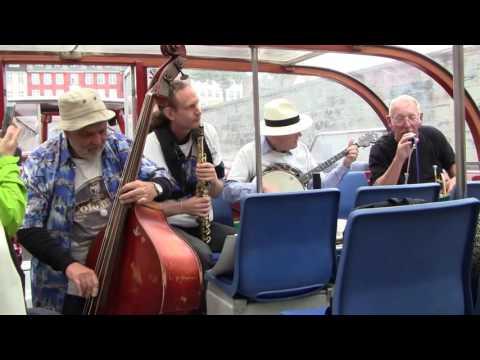 Copenhagen Jazz Festival 2016: Cruising With The Scandinavian Rhythm Boys 3/3