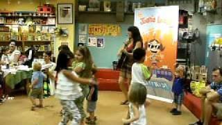 Children's Song: Blast Off