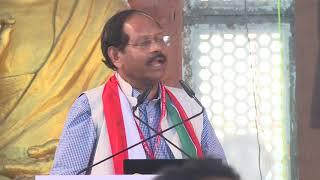 Session 1- Speech by Speaker-Dr  Arun Jamkar at 5th World Parliament