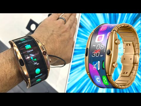TOP 3 NEW TECHNOLOGY GADGETS 🔌 Futuristic Latest Inventions 🔋