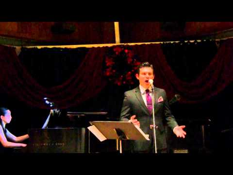 Schubert: Erlkönig (English Lyrics) Performance