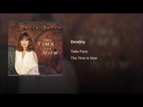 116 TWILA PARIS Destiny