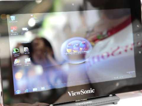 MML@2011電腦應用展 Viewsonic ViewPad 10pro切換作業系統.MOV