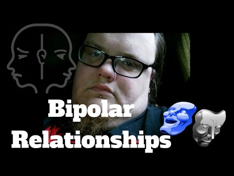 dating someone who is manic bipolar