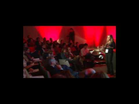 El Arte de Enseñar | Carolina Pesce  | TEDxUDDSalon