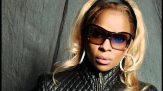 Mary J. Blige-I Never Wanna Live Without You