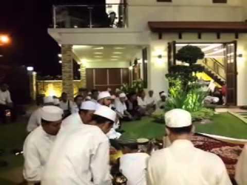 Wulidal Huda & Muhammadun - Habib Syech Assegaff