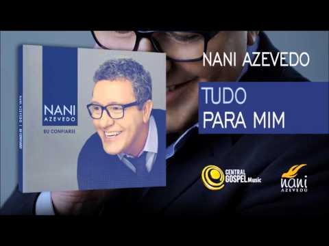 DE BAIXAR AZEVEDO SEREI NANI MUSICA BENDITO