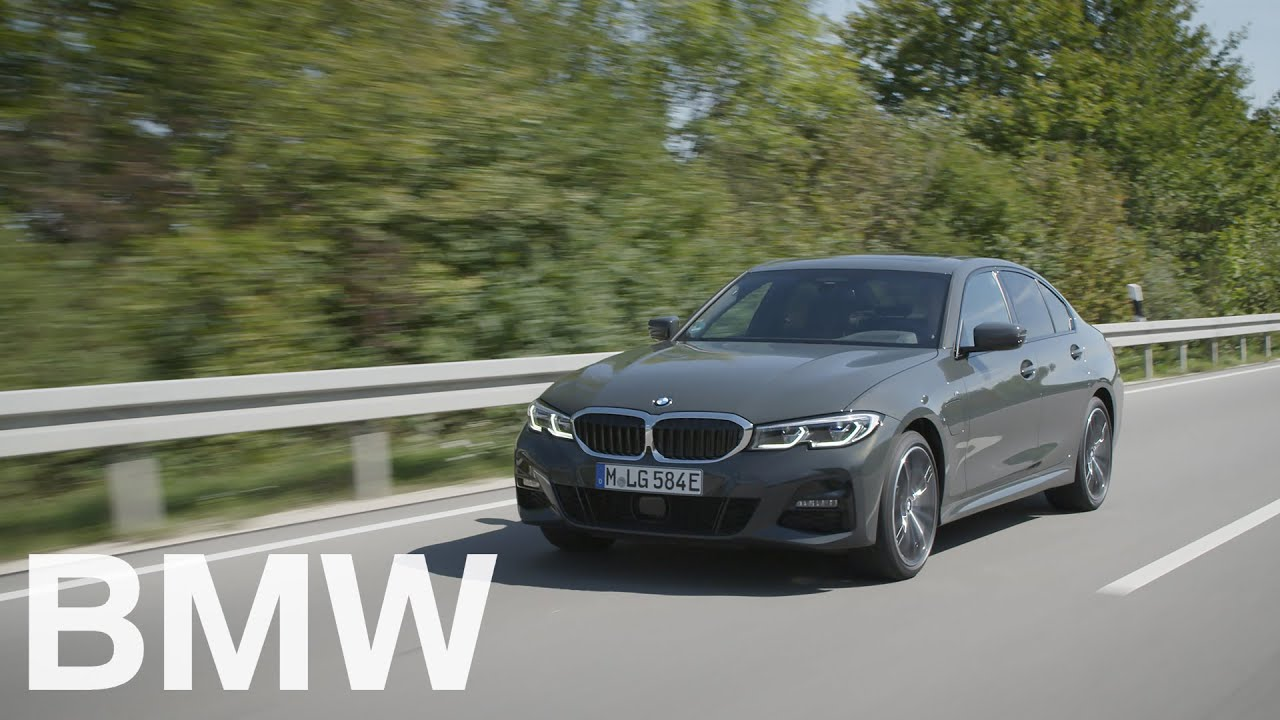 How to drive your BMW Plug-in Hybrid Electric Vehicle efficiently – BMW How-to