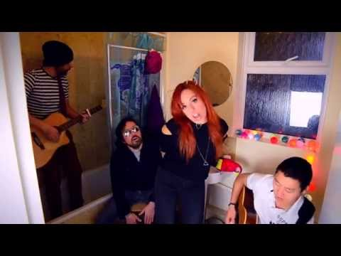 Letters To Cleo - I Want You To Want Me (Acoustic Cover by Laélia)