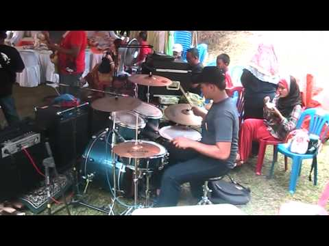 Harryflyband-Kenangan Lalu cover (The Flybaits)
