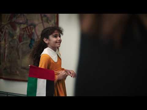 49th UAE National Day | نسابق الحلم ونسبق النجاح | اليوم الوطني الـ 49 لدولة الإمارات