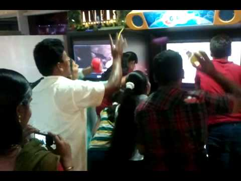 Gamezone at bangalore, family