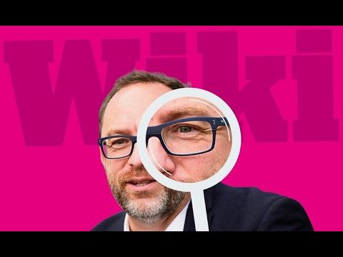 أخبار تكنولوجيا - مؤسس #ويكيبيديا يستهدف تصحيح #الأخبار بموقع إلكتروني يموله الجمهور  - 12:22-2017 / 4 / 26