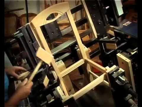 🏠 Свежий взгляд: как могут изменить стиль помещения деревянные стулья для кухни