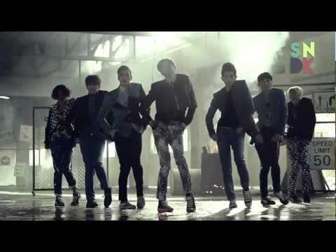 U-KISS - Standing Still [SNDK Remix]