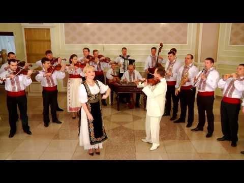 Adriana Ochisanu&Orchestra,,Rapsozii Moldovei