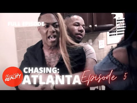 "Chasing: Atlanta | ""The 4th Housewarming"" | (Season 1, Episode 5)"