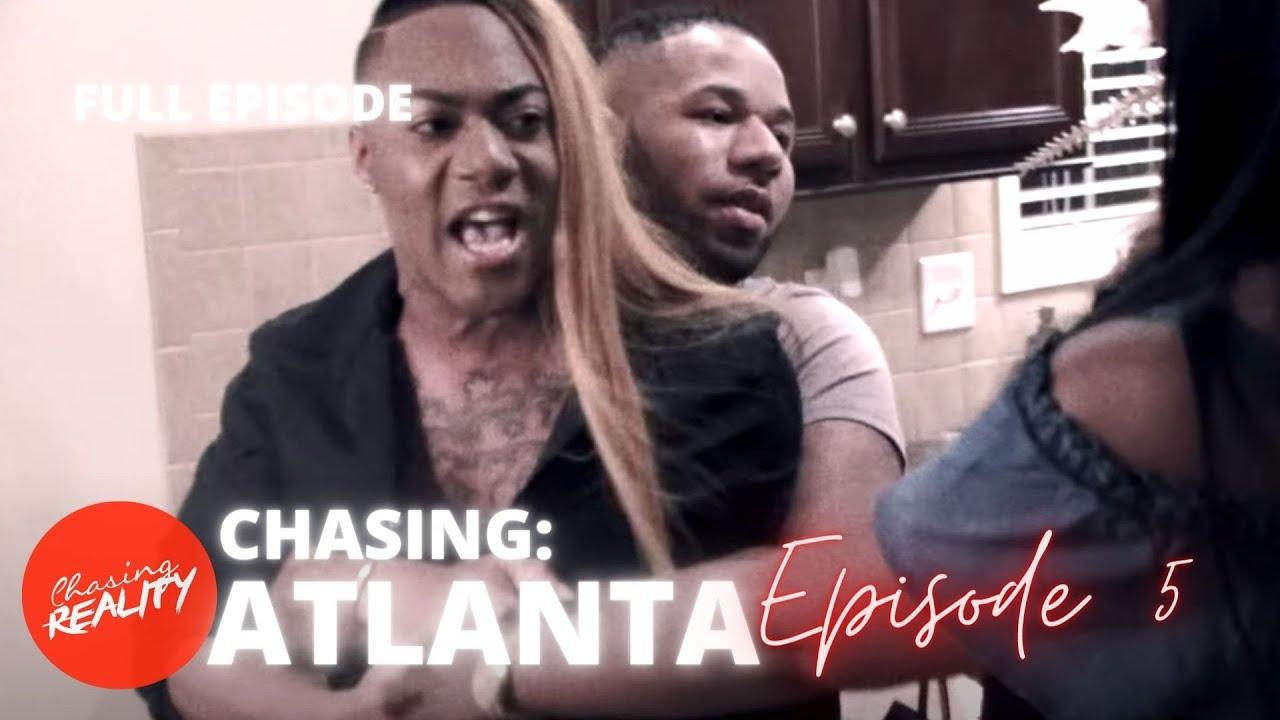 "Download Chasing: Atlanta | ""The 4th Housewarming"" | (Season 1, Episode 5)"