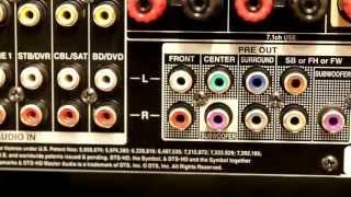 onkyo tx nr828 a v receiver review by av land uk