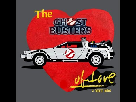 Ray Parker Jr. vs. Huey Lewis And The News - The Ghostbusters Of Love (YITT mashup)