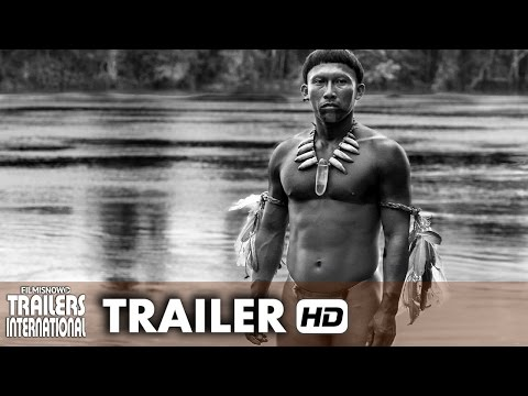 EMBRACE OF THE SERPENT Official Trailer - Academy Award Nominee [HD]