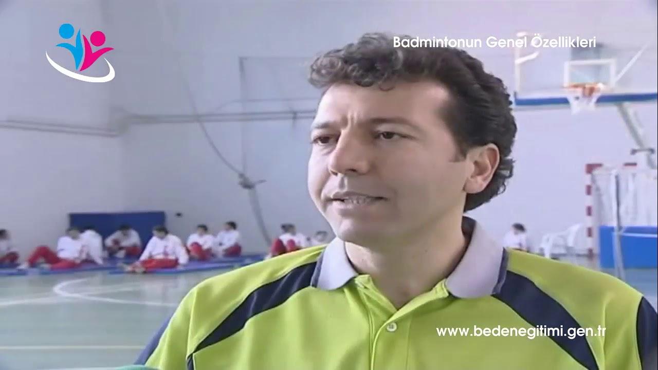 Badmintonun Genel Özellikleri