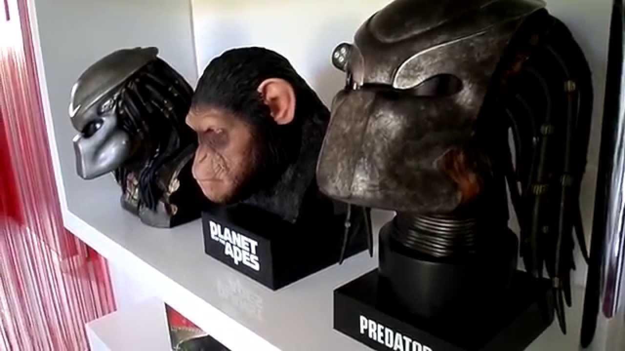 Collection Collector Bluray et Bustes