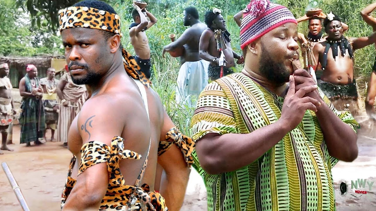 Download The Gods Are Wise complete season 1&2 New Zubby Michael Trending Movie 2021 Nigerian Nollywood Movie