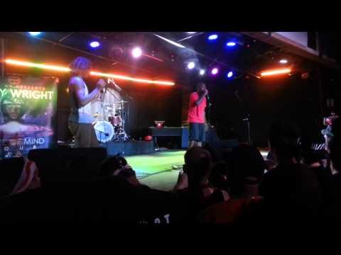 J-Breezy Kokomo Indiana Center Stage