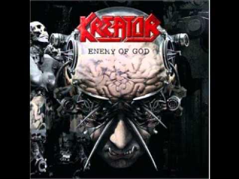 Kreator - Enemy Of God (Full Album)