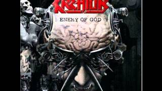 Kreator - Enemy Of God (Full Album)