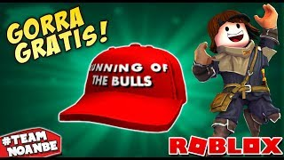 Roblox FREE GORRA (No Robux and No Event) Roblox Videos in Spanish