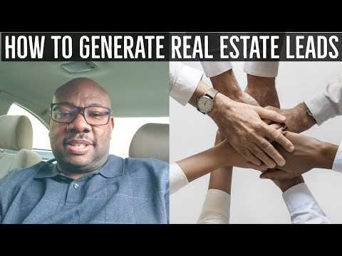 How to Generate Seller Leads in Real Estate Investing - [Craigslist Secret Tips]