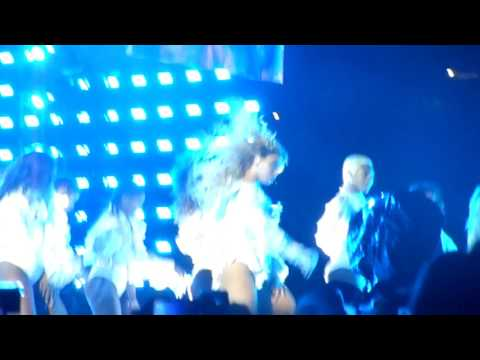 "Beyonce Live At Heinz Field: Formation World Tour 5/31/16 - Dance Break To ""Pop My Trunk"""