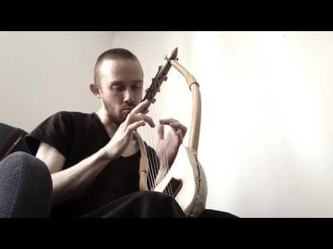 Nausicaa's Song (Ancient Greek Lyre Music)