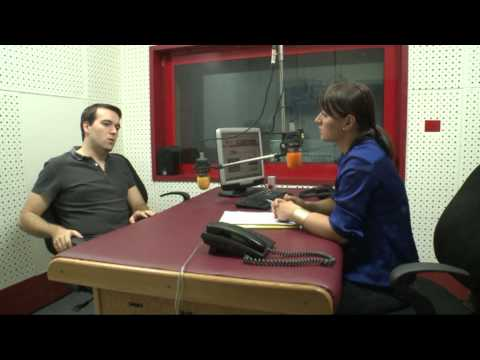 Admir Čavalić o ESFL mreži na RTV 7
