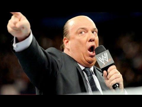 Download Paul Heyman and Rusev confronted Goldberg   WWE  Raw 10 31 16 Full Match 720HD